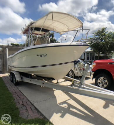 Cape Craft 2200WI, 2200, for sale - $24,250
