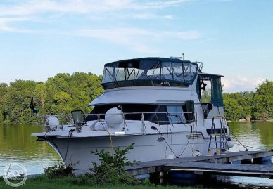 Carver 370 Aft Cabin, 370, for sale - $61,200