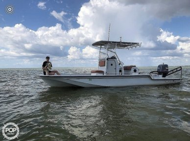 Gulf Coast 25 Variside, 25', for sale - $20,750