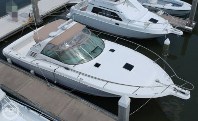 Sea Ray 370 Express Cruiser, 37', for sale