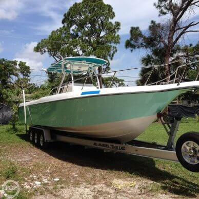 Sea Quest 35, 35', for sale - $49,999