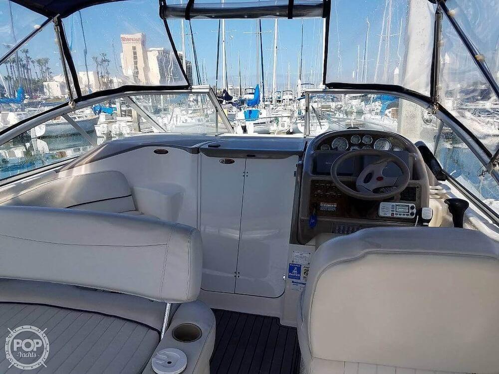 2003 Bayliner boat for sale, model of the boat is Cierra 2855 & Image # 6 of 40