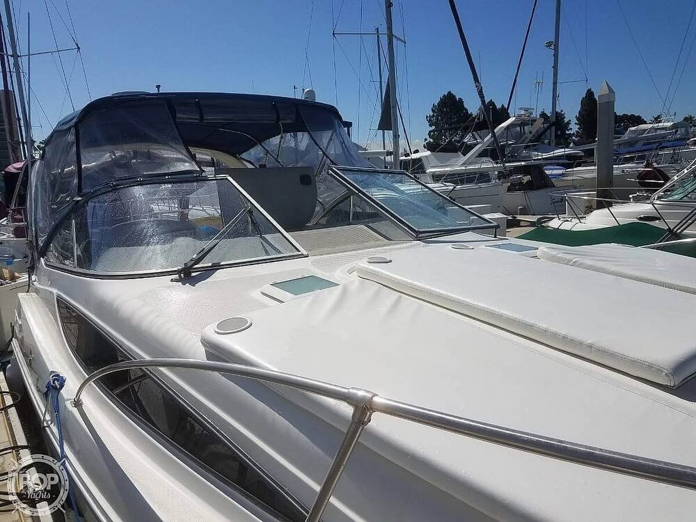 2003 Bayliner boat for sale, model of the boat is Cierra 2855 & Image # 7 of 40