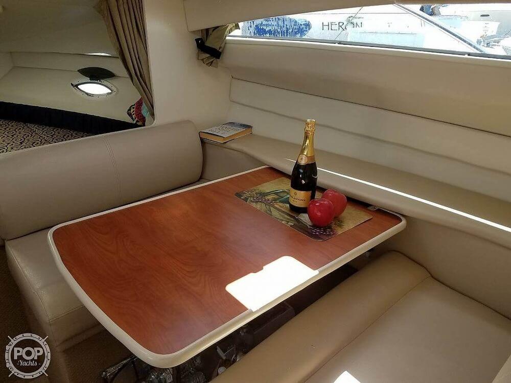 2003 Bayliner boat for sale, model of the boat is Cierra 2855 & Image # 9 of 40