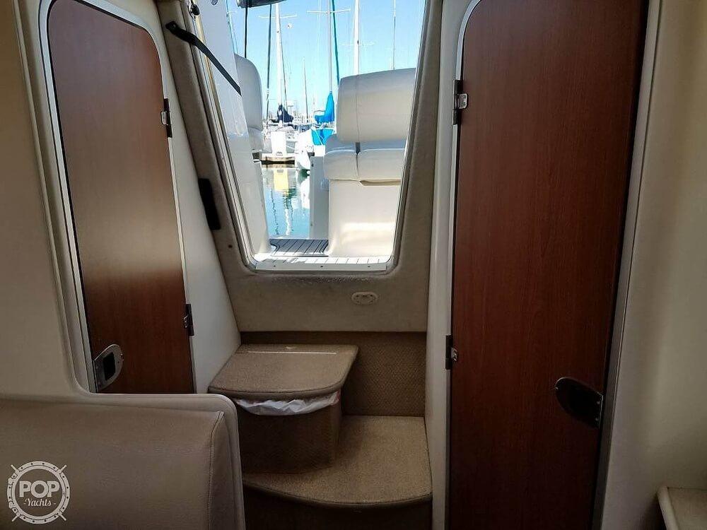 2003 Bayliner boat for sale, model of the boat is Cierra 2855 & Image # 10 of 40