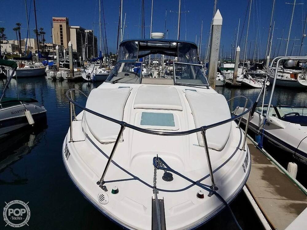 2003 Bayliner boat for sale, model of the boat is Cierra 2855 & Image # 13 of 40