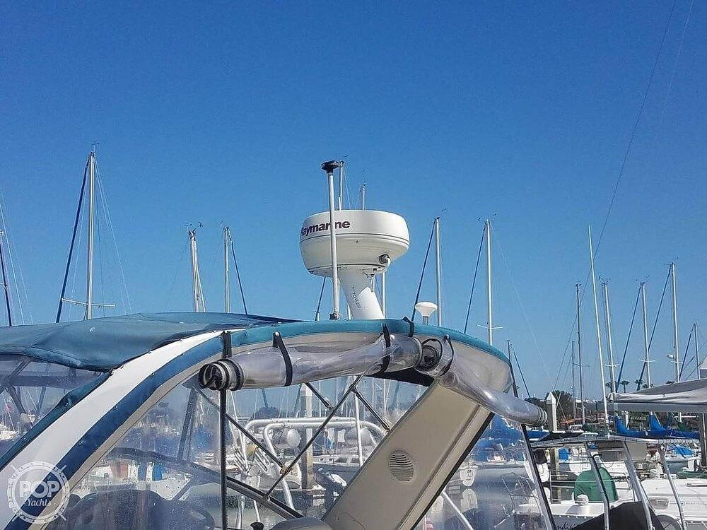 2003 Bayliner boat for sale, model of the boat is Cierra 2855 & Image # 14 of 40