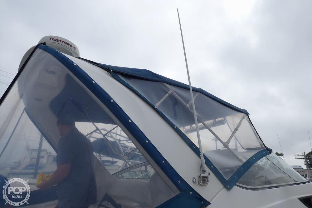 2003 Bayliner boat for sale, model of the boat is Cierra 2855 & Image # 16 of 40
