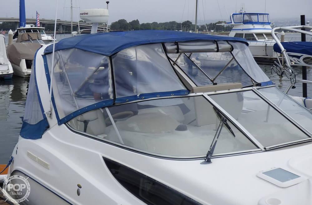 2003 Bayliner boat for sale, model of the boat is Cierra 2855 & Image # 15 of 40