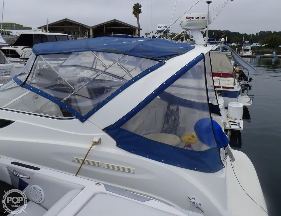 2003 Bayliner boat for sale, model of the boat is Cierra 2855 & Image # 20 of 40