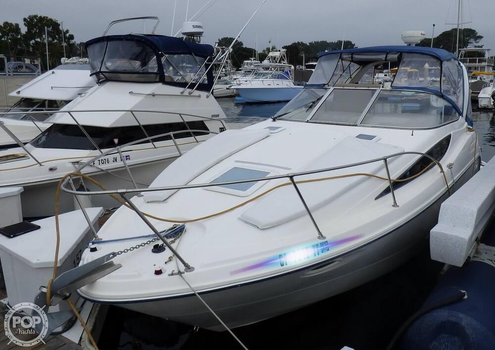 2003 Bayliner boat for sale, model of the boat is Cierra 2855 & Image # 24 of 40