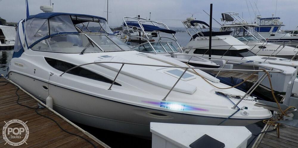 2003 Bayliner boat for sale, model of the boat is Cierra 2855 & Image # 29 of 40