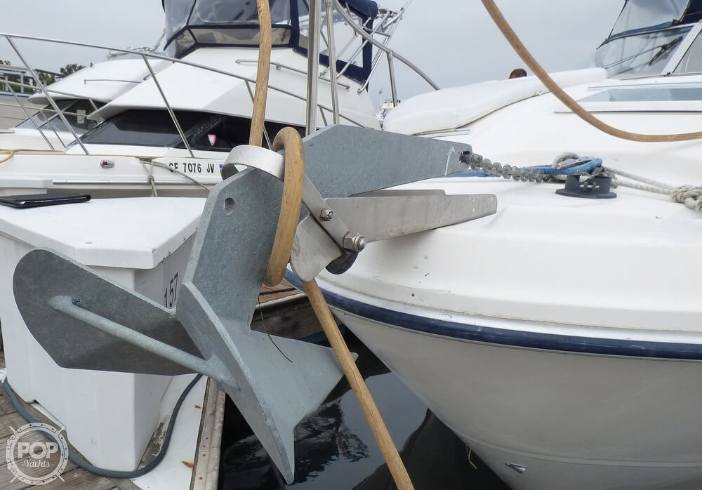 2003 Bayliner boat for sale, model of the boat is Cierra 2855 & Image # 25 of 40