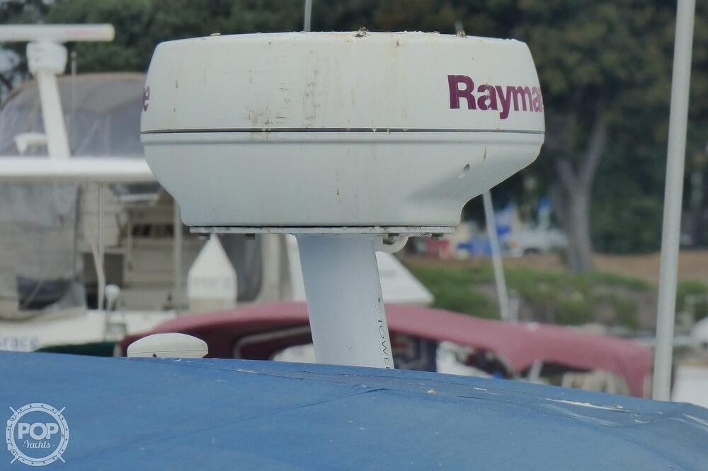 2003 Bayliner boat for sale, model of the boat is Cierra 2855 & Image # 30 of 40