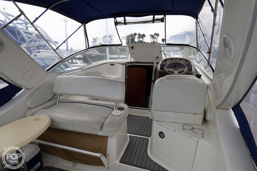 2003 Bayliner boat for sale, model of the boat is Cierra 2855 & Image # 32 of 40