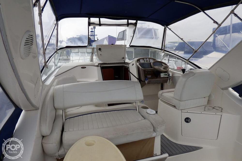 2003 Bayliner boat for sale, model of the boat is Cierra 2855 & Image # 33 of 40