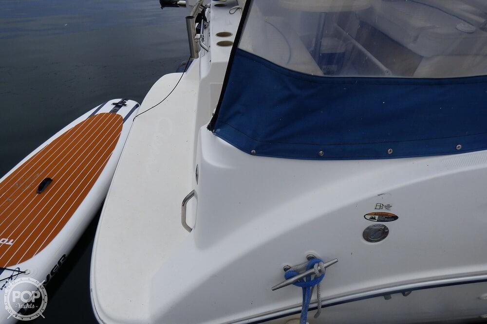 2003 Bayliner boat for sale, model of the boat is Cierra 2855 & Image # 31 of 40