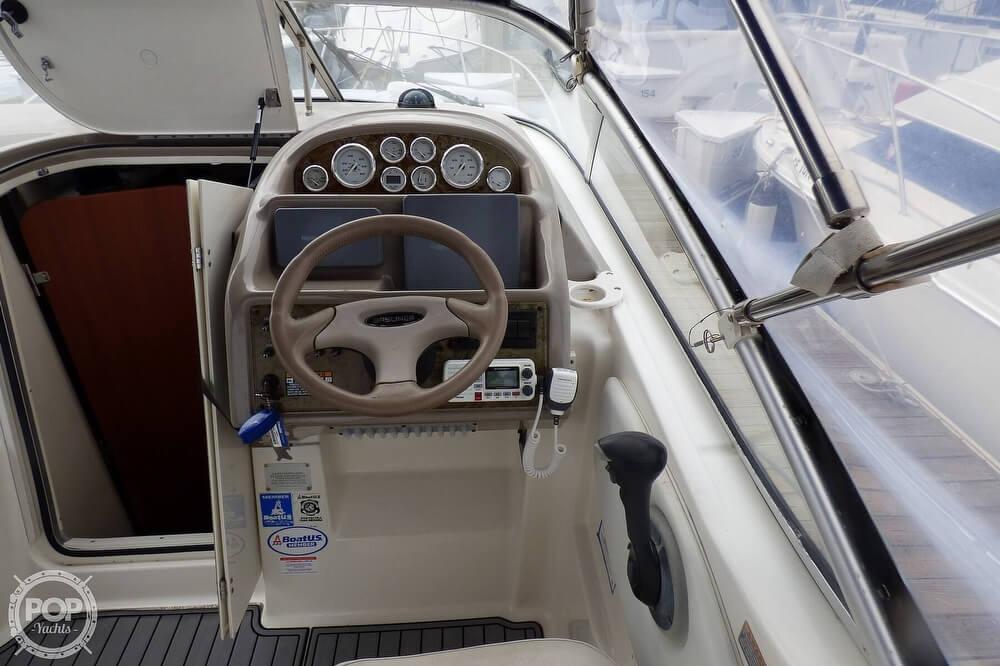 2003 Bayliner boat for sale, model of the boat is Cierra 2855 & Image # 34 of 40
