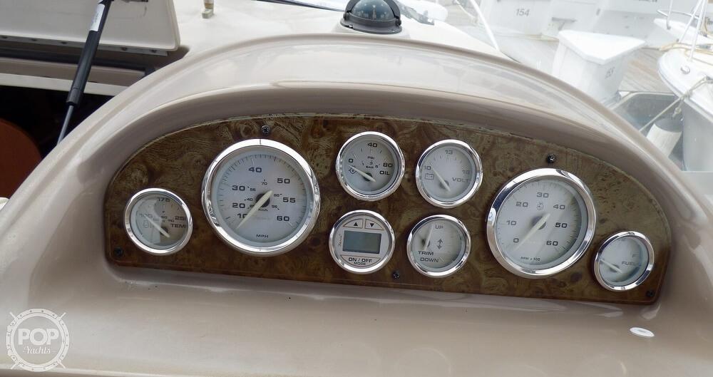 2003 Bayliner boat for sale, model of the boat is Cierra 2855 & Image # 35 of 40
