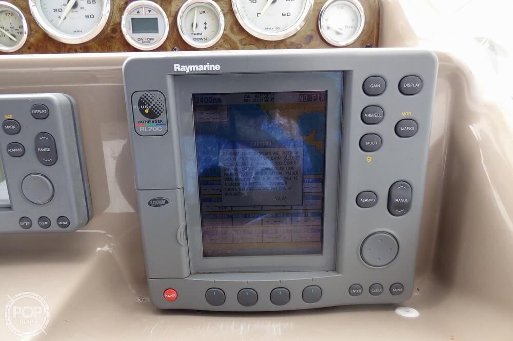 2003 Bayliner boat for sale, model of the boat is Cierra 2855 & Image # 36 of 40