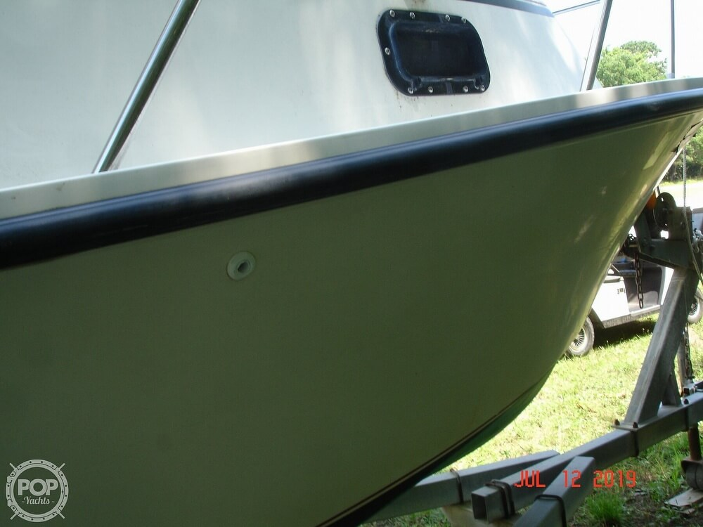 2001 Steiger Craft boat for sale, model of the boat is 21 Chesapeake & Image # 28 of 40