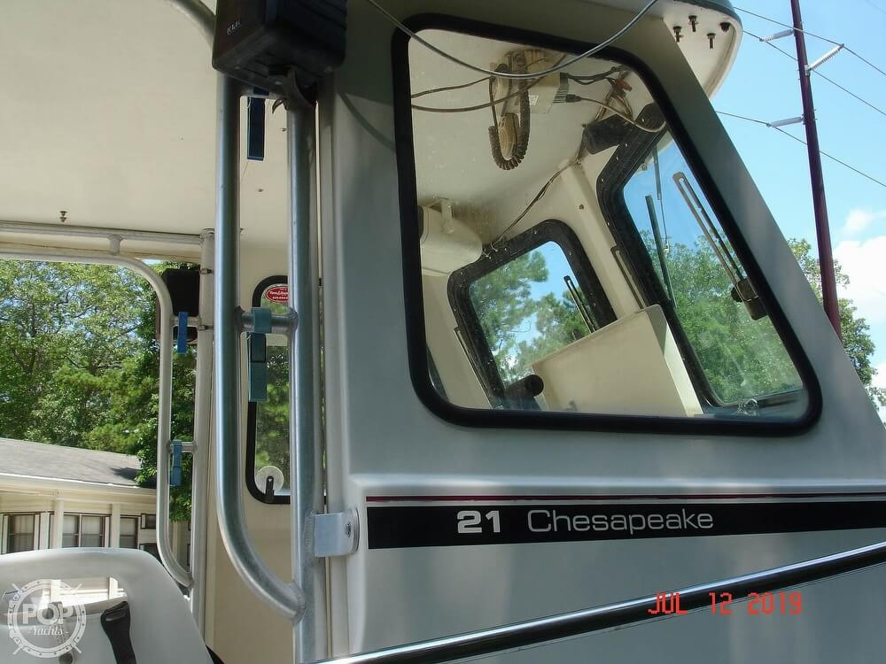 2001 Steiger Craft boat for sale, model of the boat is 21 Chesapeake & Image # 31 of 40