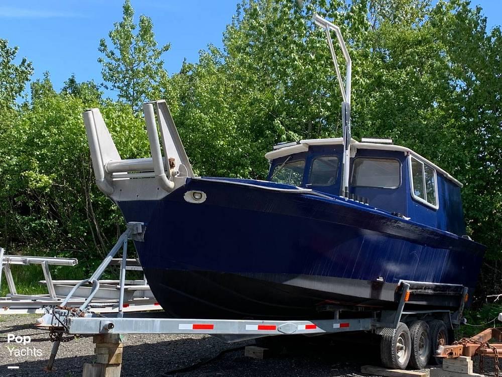1978 Modutech Bristol Bay 32 Bowpicker - #$LI_INDEX