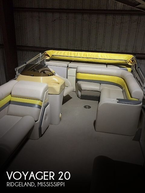 Used VOYAGER Boats For Sale by owner | 2009 Voyager 20