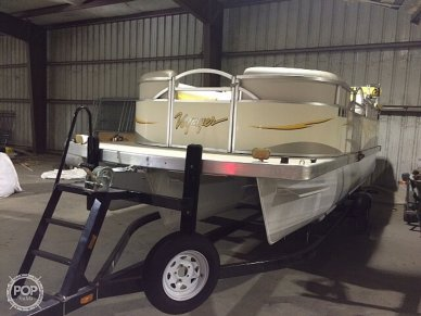 Voyager 20 sport, 20', for sale - $21,000