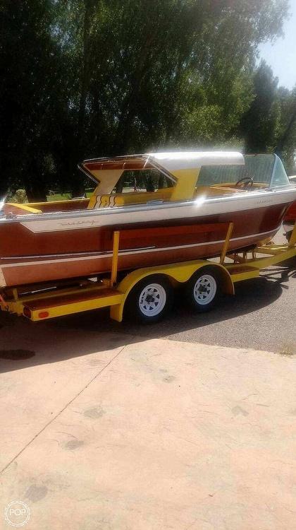 1963 Century Coronado 21 - #$LI_INDEX