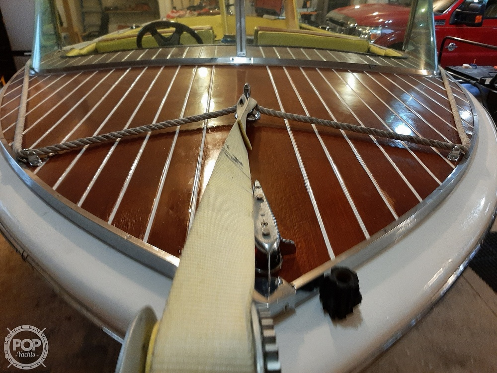 1963 Century boat for sale, model of the boat is Coronado 21 & Image # 5 of 6