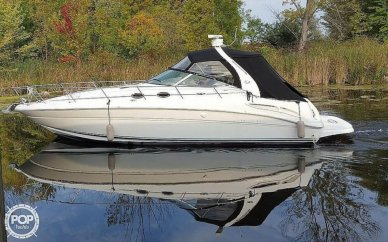 Sea Ray 360 Sundancer, 39', for sale - $109,900