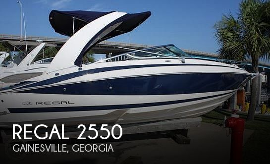 Used Regal 26 Boats For Sale by owner | 2011 Regal 26
