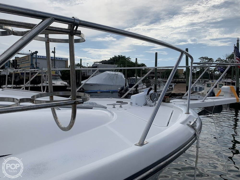 2001 Bayliner boat for sale, model of the boat is 3988 & Image # 7 of 40