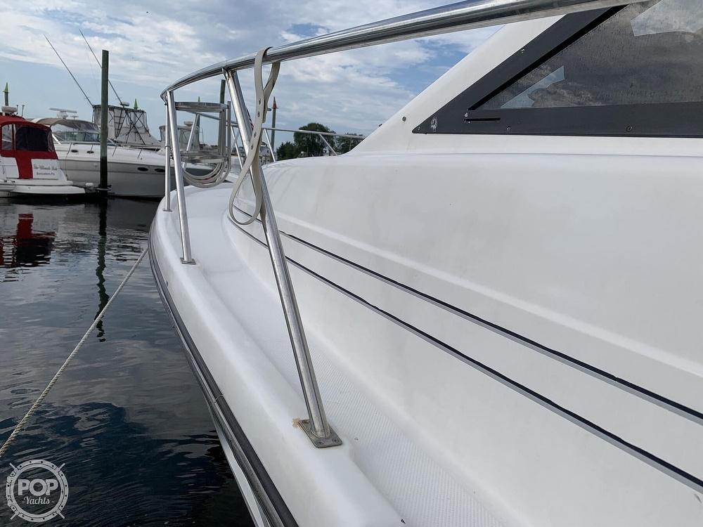 2001 Bayliner boat for sale, model of the boat is 3988 & Image # 34 of 40