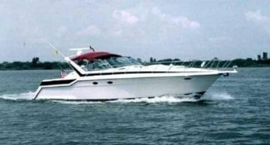 Wellcraft 43, 43', for sale - $44,500