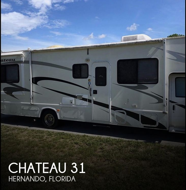 2006 Four Winds Chateau 31