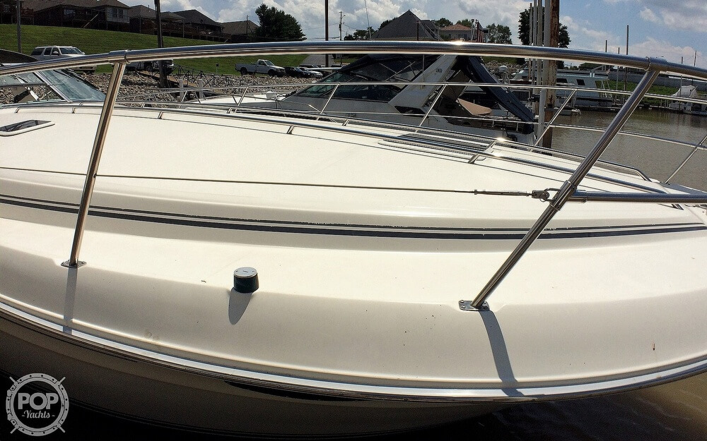 1994 Sea Ray boat for sale, model of the boat is 400 Express Cruiser & Image # 34 of 40