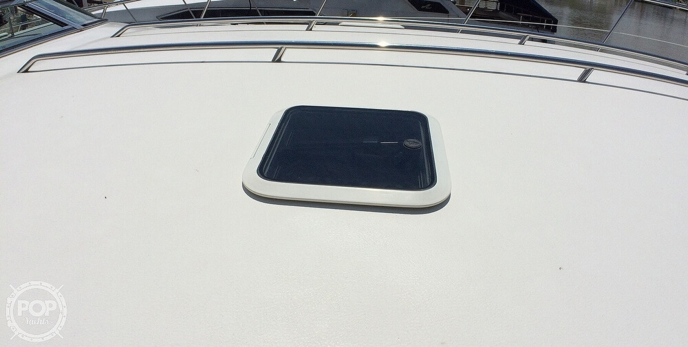 1994 Sea Ray boat for sale, model of the boat is 400 Express Cruiser & Image # 40 of 40