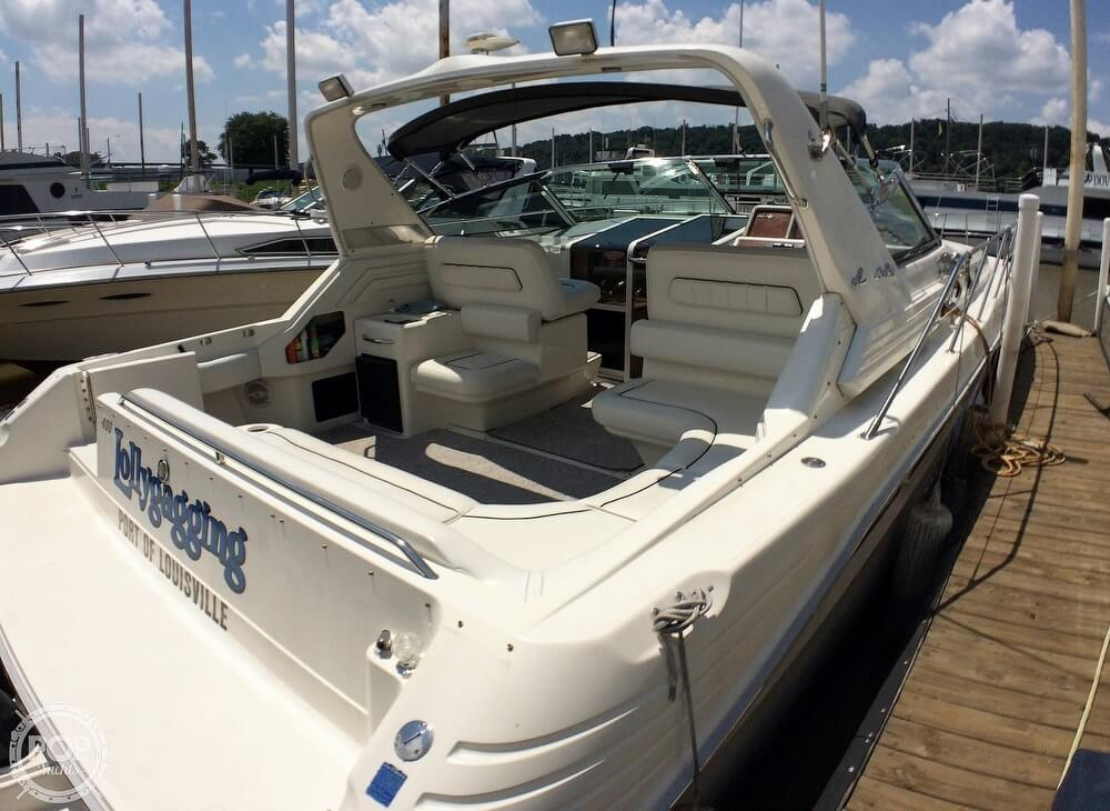 1994 Sea Ray boat for sale, model of the boat is 400 Express Cruiser & Image # 27 of 40