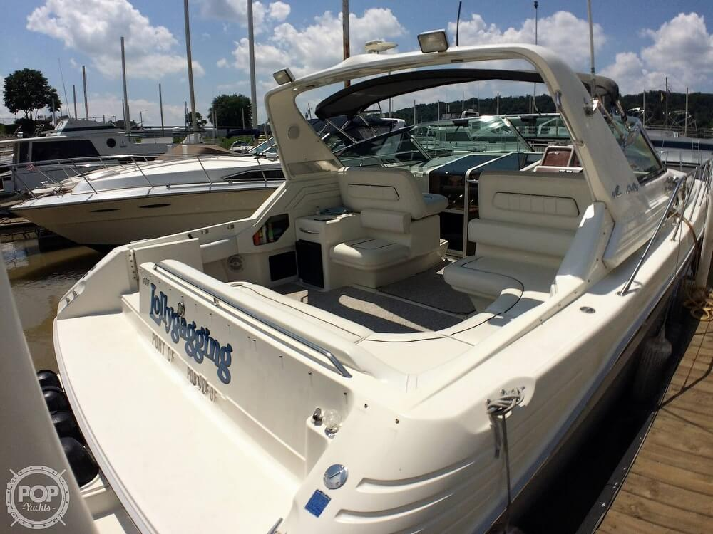 1994 Sea Ray boat for sale, model of the boat is 400 Express Cruiser & Image # 26 of 40