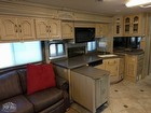 Slide-out Work Station / Stove / Microwave/convection Oven