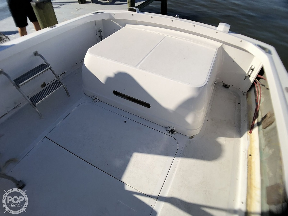 1973 Bertram boat for sale, model of the boat is 25 & Image # 22 of 40