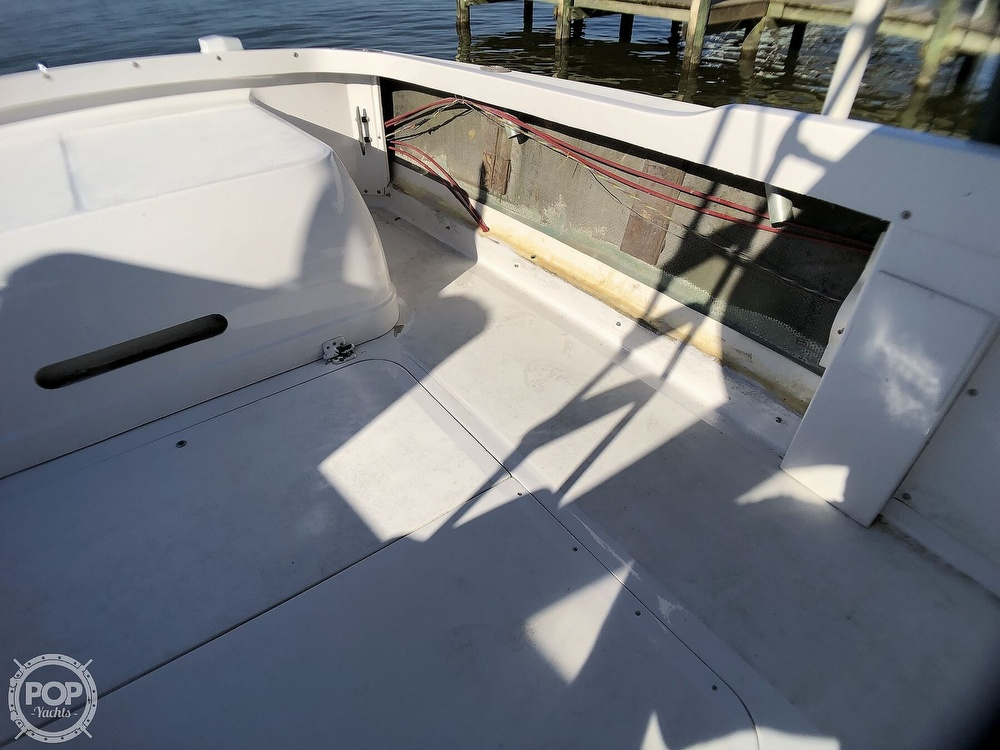 1973 Bertram boat for sale, model of the boat is 25 & Image # 23 of 40