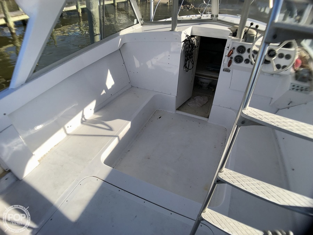 1973 Bertram boat for sale, model of the boat is 25 & Image # 28 of 40