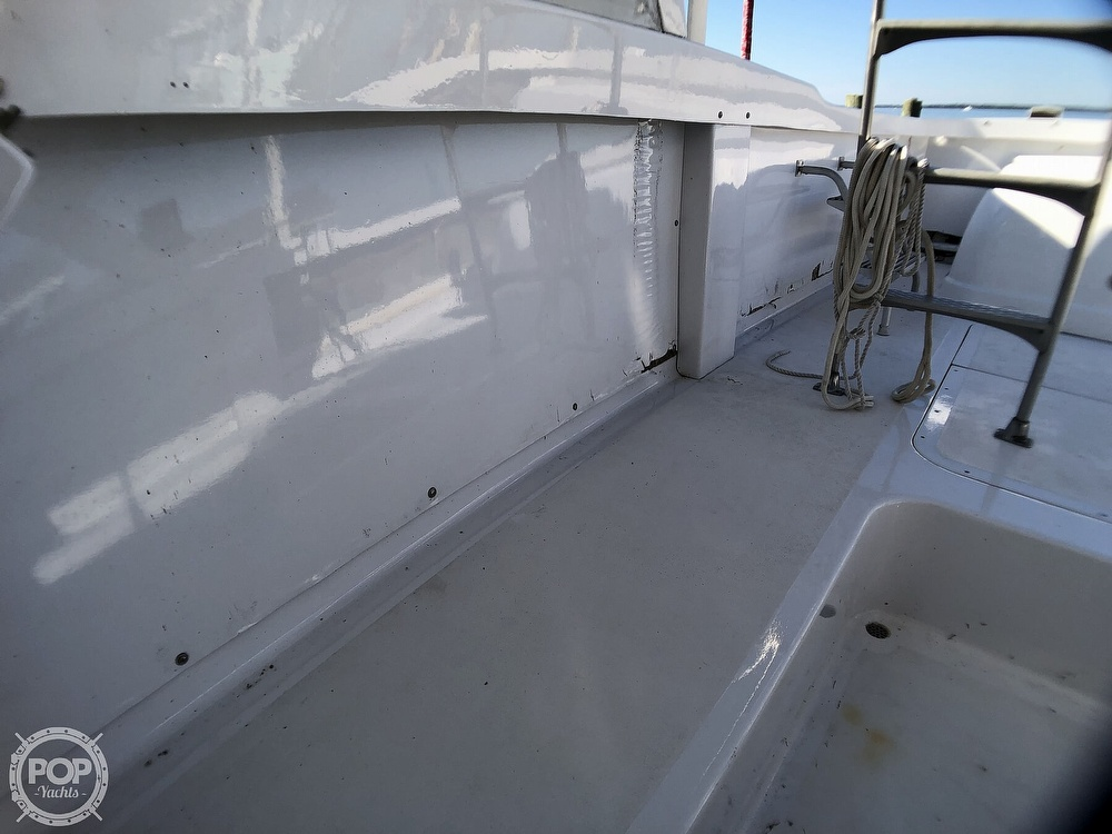 1973 Bertram boat for sale, model of the boat is 25 & Image # 30 of 40