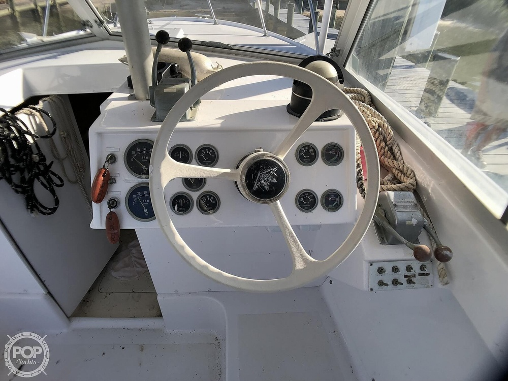 1973 Bertram boat for sale, model of the boat is 25 & Image # 31 of 40