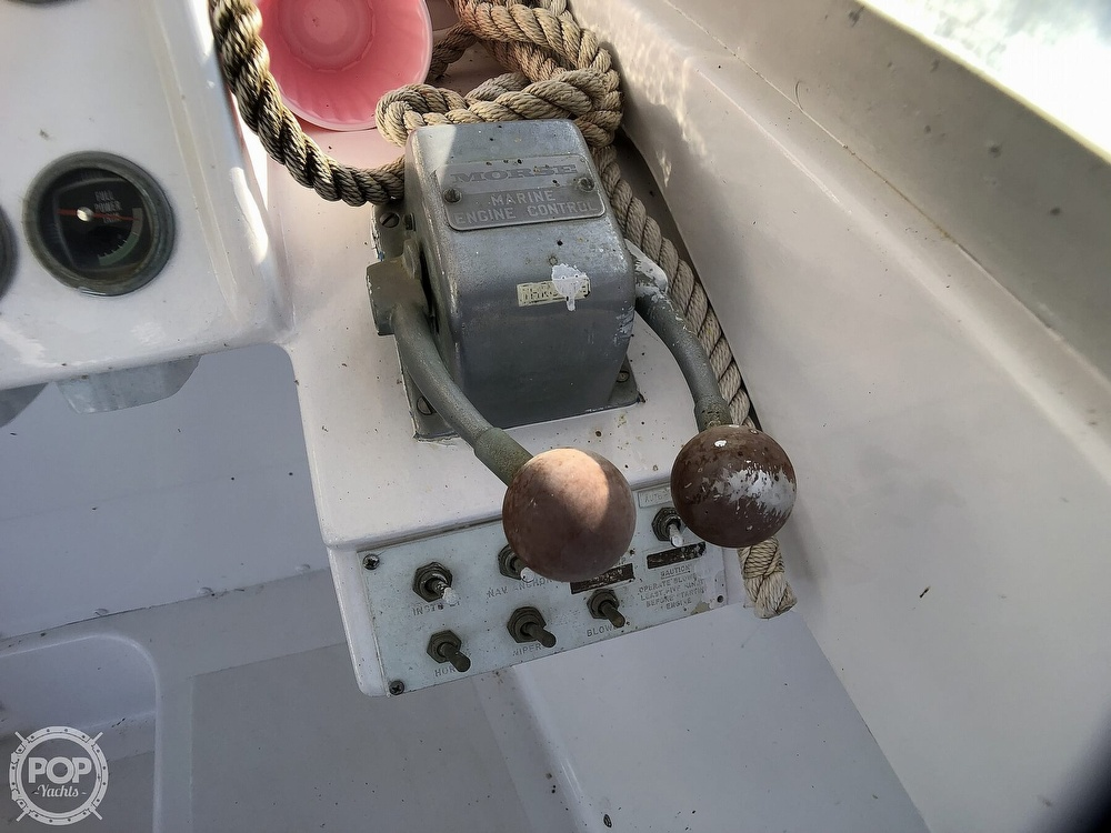 1973 Bertram boat for sale, model of the boat is 25 & Image # 32 of 40