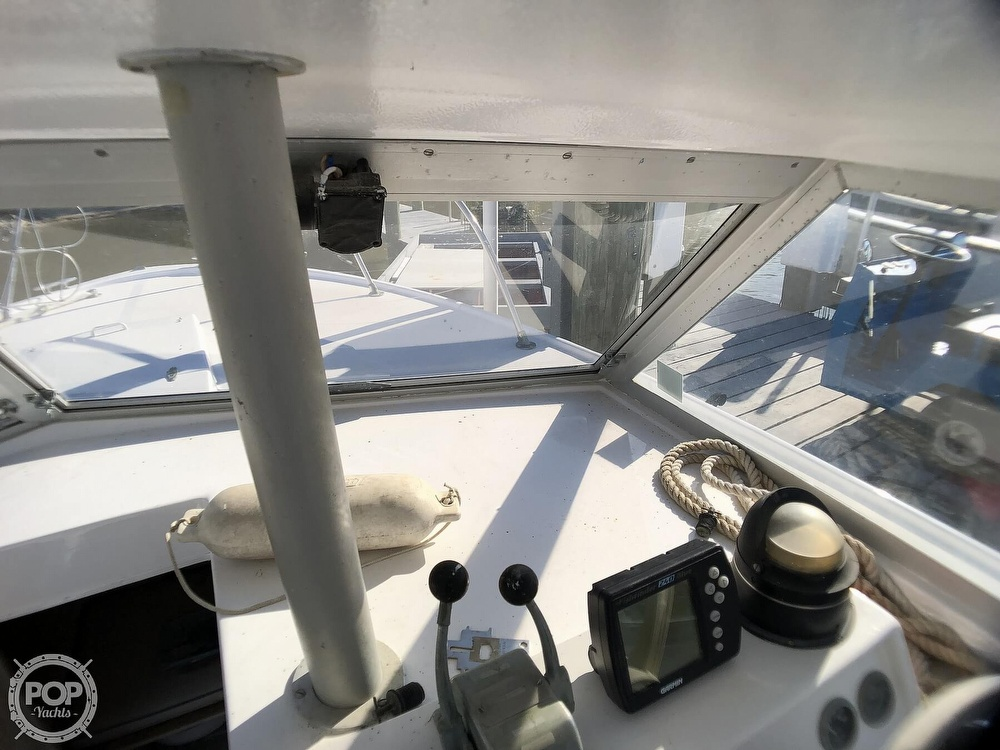 1973 Bertram boat for sale, model of the boat is 25 & Image # 40 of 40