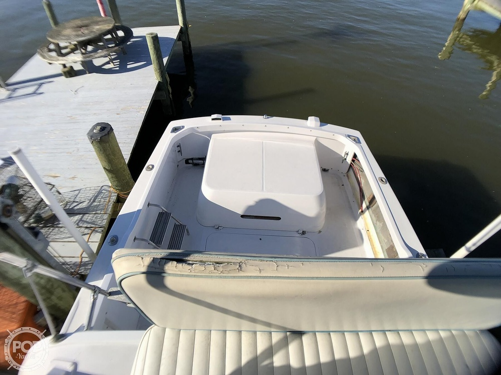 1973 Bertram boat for sale, model of the boat is 25 & Image # 12 of 40